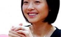 陈鲁豫——著名电视节目女主持人