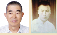 台湾老人来潍寻陈氏宗亲 渴望在有生之年落叶归根