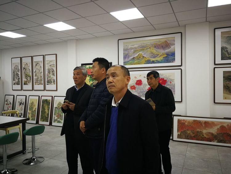 福建省陈氏委员会陈仕燕执行会长赴闽清调研礼乐文化